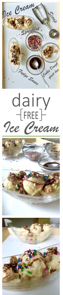 Cashew Milk Ice Cream Recipe