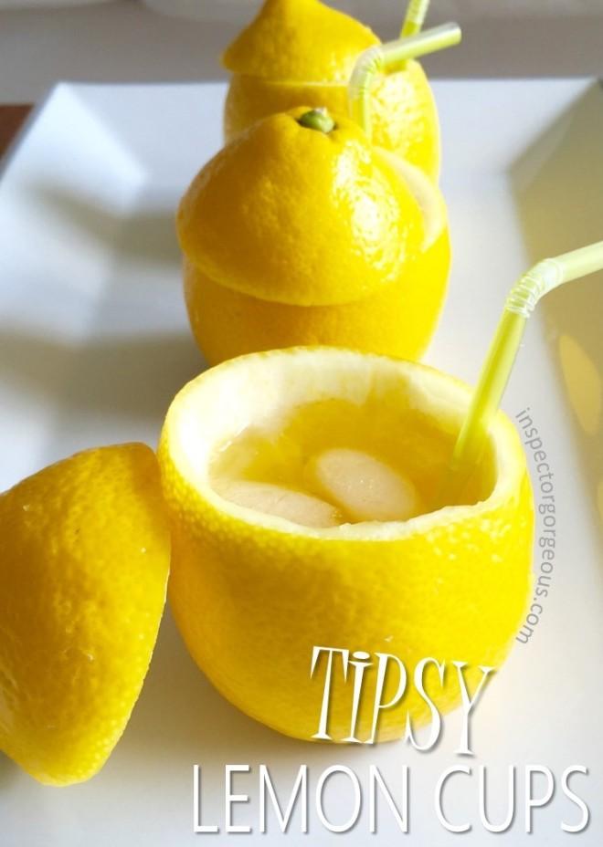 Tipsy Lemon Cups!!! (2)