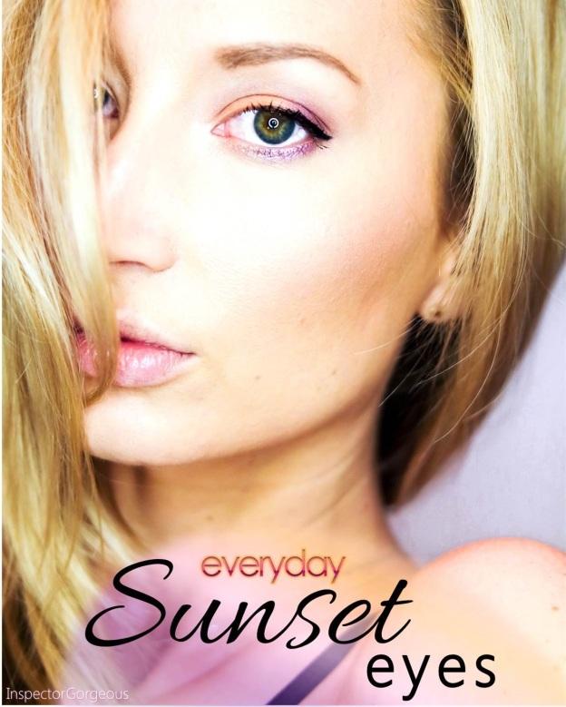 Everyday Sunset Eyes